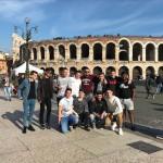 Ausflug nach Verona